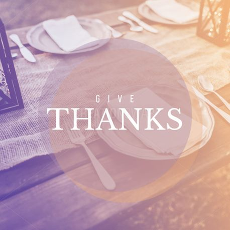 Give Thanks (72426)