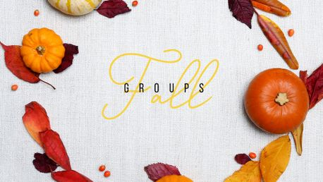 Fall Groups (72578)
