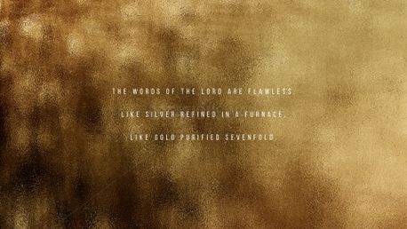 Words of the Lord (72635)