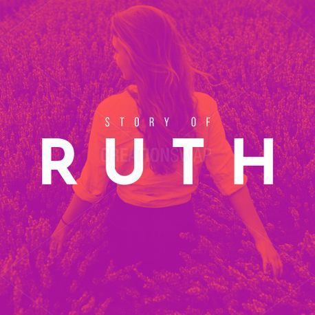 Story of Ruth (72637)