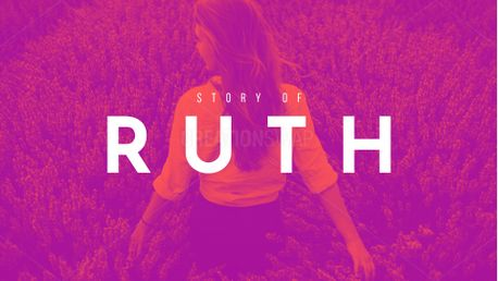 Story of Ruth (72638)