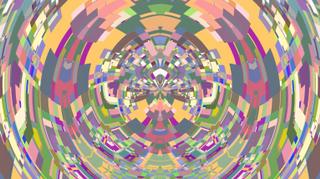 Crazy Circle 6