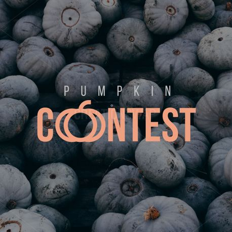 Pumpkin Contest (72830)