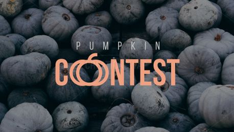 Pumpkin Contest (72831)