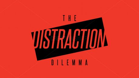 Distraction Dilemma | Series (73081)