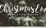 Christmas Eve | Candle Light  (73212)