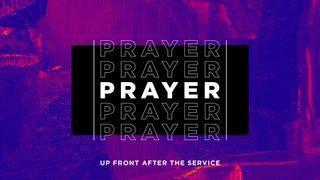 Prayer 2018 Slide