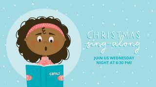 Carolling for Kids