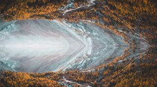 Fall Mountain Loop