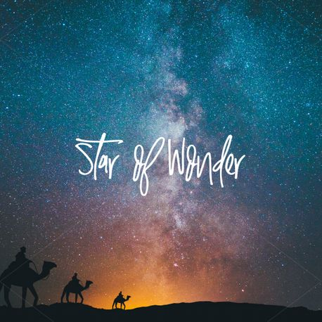 Star of Wonder (73645)