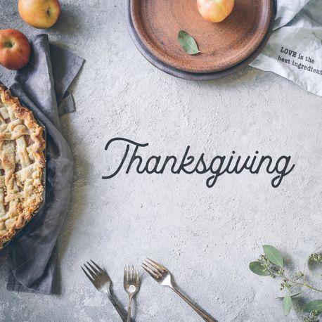 Thanksgiving (73660)