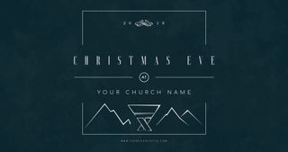 Christmas Eve Services 4K