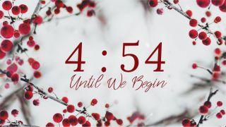 Christmas Countdown Winter