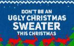 Ugly Christmas Sweater (74164)