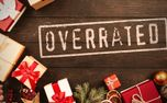 Overrated - Christmas Series (74166)