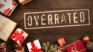 Overrated - Christmas Series