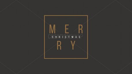 Merry Christmas (74192)