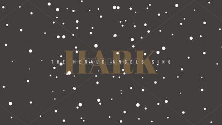 Hark the herald (74201)