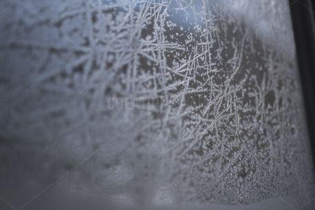 Frosty window (74204)