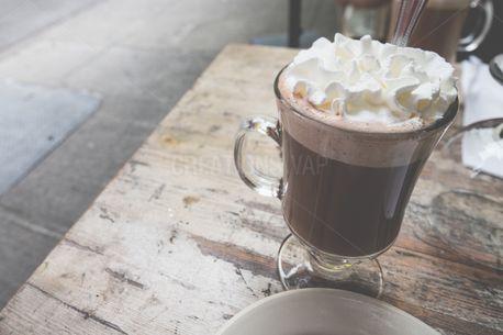 Hot Chocolate (74212)