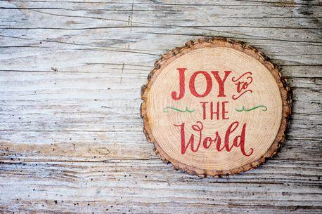 Joy to the World (74299)