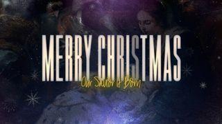 Emmanuel (Merry Christmas)