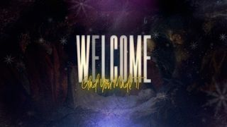 Emmanuel (Welcome)