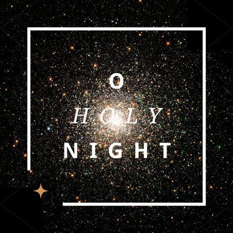 O Holy Night (74355)