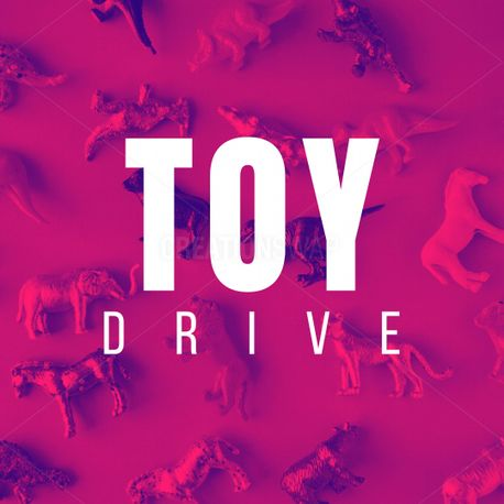 Toy Drive (74380)