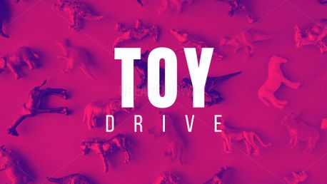Toy Drive (74381)