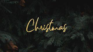 Christmas & Christmas Eve