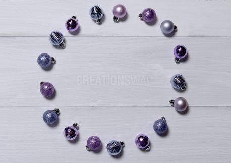 Ornament circle (74461)
