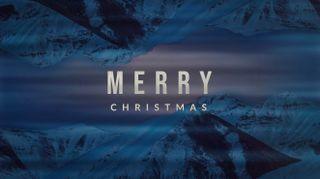 Mountainception Christmas