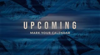 Mountainception Upcoming