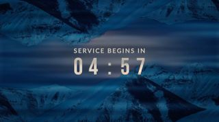 Mountainception Countdown