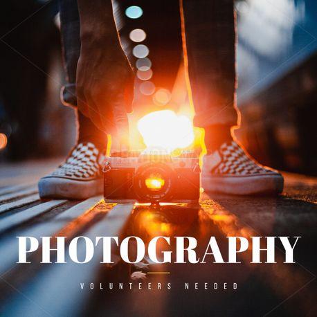 Photography volunteers (74557)