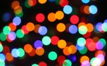 Christmas lights (74578)