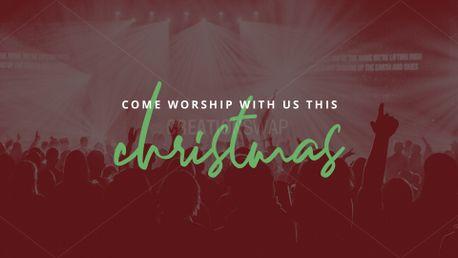 Come Worship (74791)
