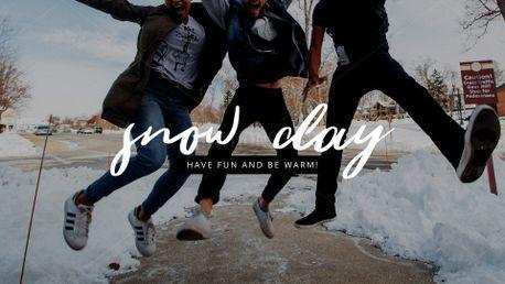Snow Day (74800)