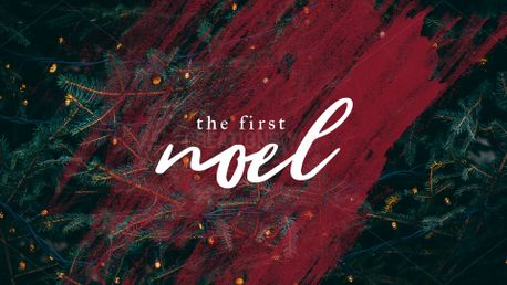 The first noel (74801)