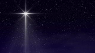 Christmas Star Loop