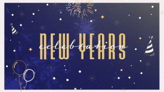 New Years Still