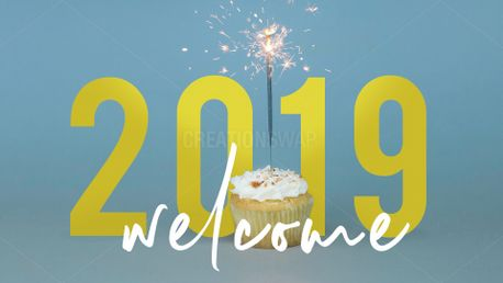 Welcome 2019 (74861)