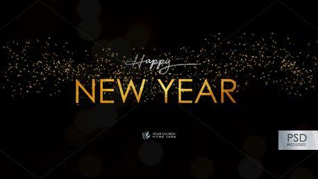 Happy New Year (74884)