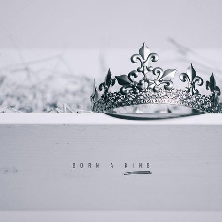 Born a King (75001)