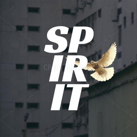 Holy Spirit (75003)