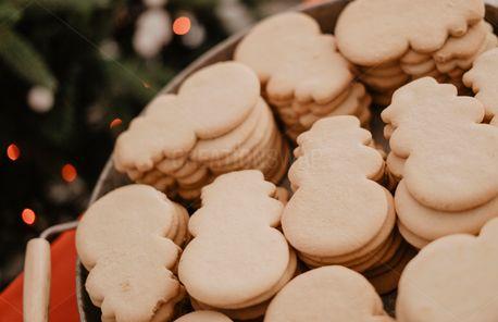 Christmas cookies (75058)