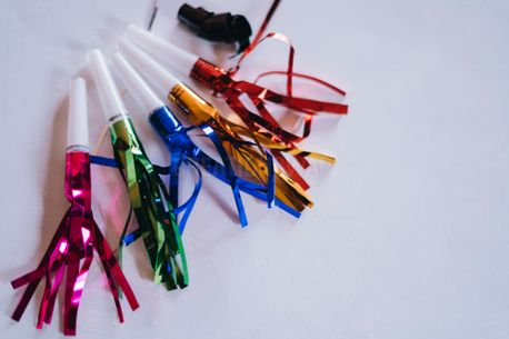 Party blowers (75167)