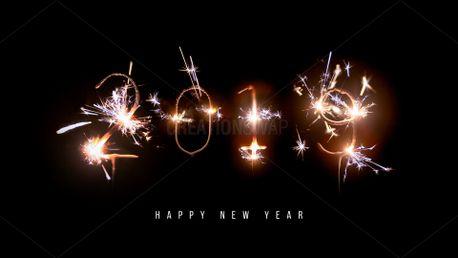 Happy New Year (75189)