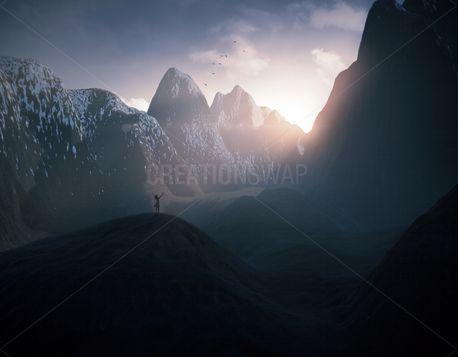 Praise at Dawn (75207)